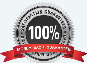 Training Toronto - Money Back Guarantee